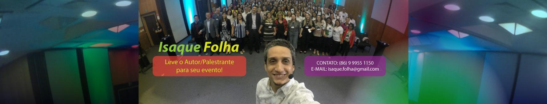Isaque Folha